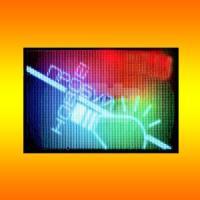 Светодиодные бегущие строки, рекламная и декоративная светотехника