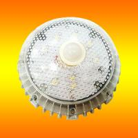 Светодиодные светильники со встроенными датчиками и диммированием